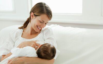 Q&A: voedingsadviezen bij zwangerschap